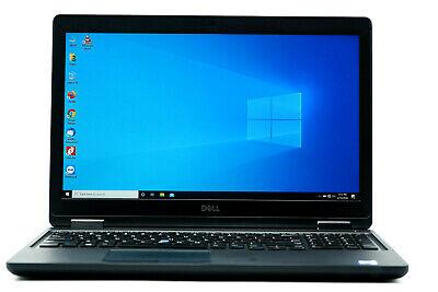 "Dell Latitude 5590 15.6"",i5-8250U,8GB RAM, 256GB SSD"