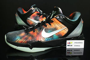 Kd Vi Galaxy 2012 Nike Zoom ...