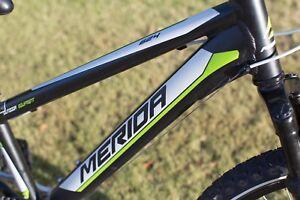 "Kids Merida 24"" Mountain Bike, 7 Speed"