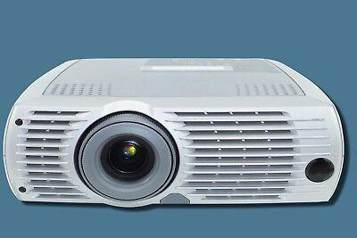 Refurbished InFocus LP240 3LCD Projector (Portable HD 1080i w/bundle