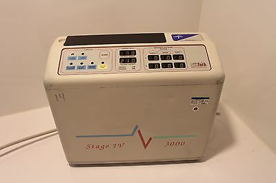 Sen Tech Medical Stage Iv 3000 Pressure Relieving Mattress System Low Air Loss