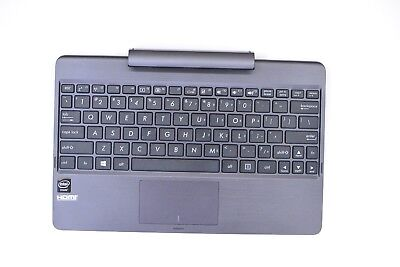 Asus Transformer Book T100TA T100T C1 Tablet Docking Station Keyboard Touchpad