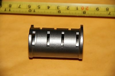 Dotco 2255 2255pt Die Grinder Router Drill Cylinder 0.9hp Aircraft Tool