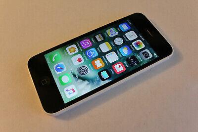 Apple iPhone 5c - 8GB - White (Unlocked) A1532 (CDMA + GSM) #18