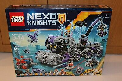 LEGO 70352 NEXO KNIGHTS Jestro's Headquarters - NEW & Sealed