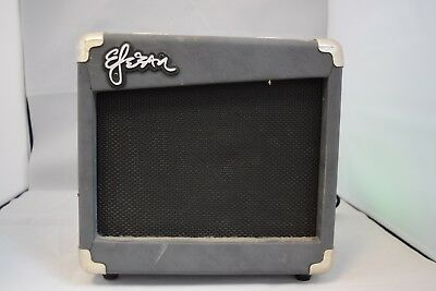 Esteban G-10 Amplifier. *AS-IS! See Description!* .99 Start. NR. Free Ship.