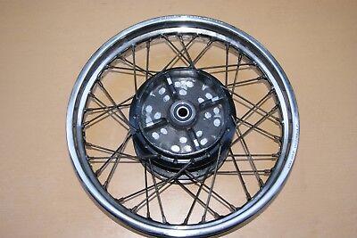 Yamaha XT600 3TB    Hinterrad Felge Rad mit Bremsscheibe   gebraucht kaufen  Berlin
