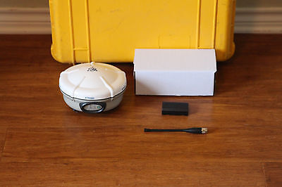 Trimble R8 Model 2 Gps Gnss Glonass Rtk Base Or Rover Receiver W 450-470mhz
