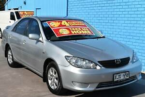 2006 Toyota Camry ACV36R Altise Limited Sedan 4dr Auto 4sp 2.4i Enfield Port Adelaide Area Preview
