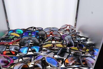 Wholesale Sunglasses Bulk Lot of 50 Asst. -Unisex-Each bagged!