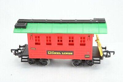 Lionel 1225 Christmas Train Container Passenger Set Car Replacement