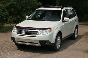 2010 Subaru Forester 2.5 X Limited Package ONLY 94K | Sunroof...