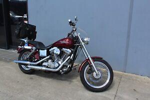 2002 Harley Davidson FXDX Dyna Super Glide  Ormeau Gold Coast North Preview