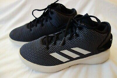 Original Adidas neo Sportschuhe hohe Sneaker CF Refresh Mid Gr. 41 1/3 *TOP
