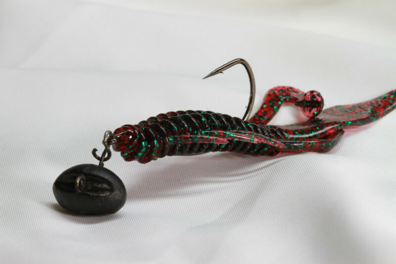 Swing Jigs Hard Head  (Quick Connect Heads!!!) Custom Made  5 pack