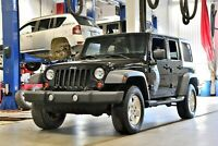 2011 Jeep WRANGLER UNLIMITED SPORT * 4 PORTES * A/C * TOIT RIGID Longueuil / South Shore Greater Montréal Preview