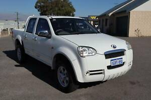 2009 Great Wall V240 - 3 Months Rego