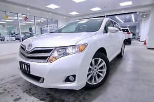 2014 Toyota Venza LE, ONE OWNER, CLEAN CARPROOF,