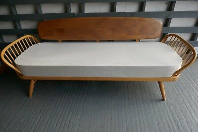 Foam Cushion Only. Ercol Daybed Seat/Mattress