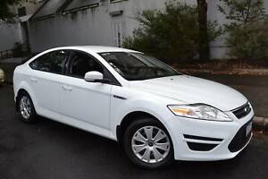 2012 Ford Mondeo MC LX Hatchback 5dr Spts Auto 6sp 2.3i Very Low Klms Coburg Moreland Area Preview