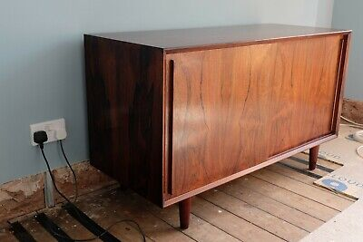Rosewood Sideboard 1960s Vintage Mid Century - Lovely Condition