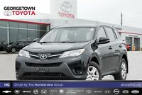 2014 Toyota RAV4 LE|BLUETOOTH|A/C|CRUISE CONTROL|POWER WINDOWS