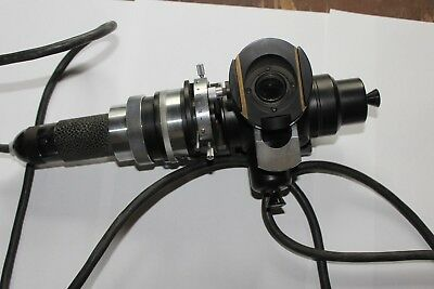 Carl Zeiss Polmi A Polarizing Microscope Illuminator Reflected Light 3