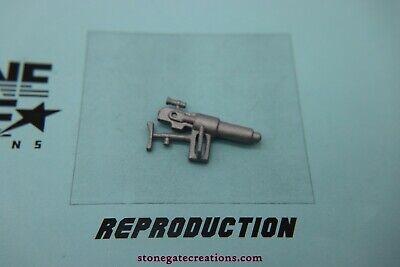 Mattel Space 1999 Eagle 1 Transporter Laser Rifle Reproduction