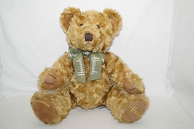 HARRODS 100 Years Teddy Anniversary Bär Bear ca 46cm hoch