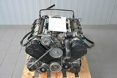 Ferrari 360 F131 V8 400PS Complete Engine with Attachments Engine 80000 Tkm, used for sale  Shipping to Ireland
