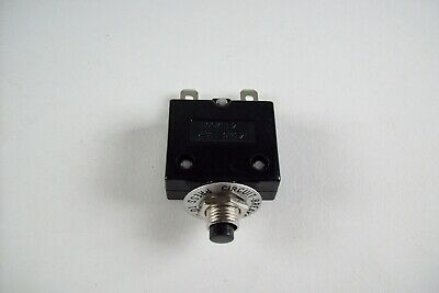 Nifty Boom Lift Circuit Breaker 15amp P11050 Factory Oem Part