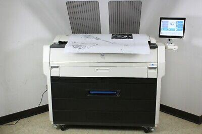 Kip 7170 Wide Format Multi-function Monochrome System