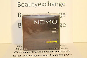 Nemo Cacharel Men Ebay