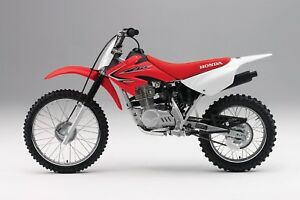 WANTED Crf100