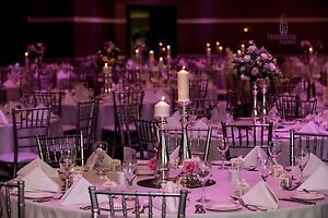50% OFF Wedding Decorations Wedding Reception Party Hire Blacktown Blacktown Area Preview