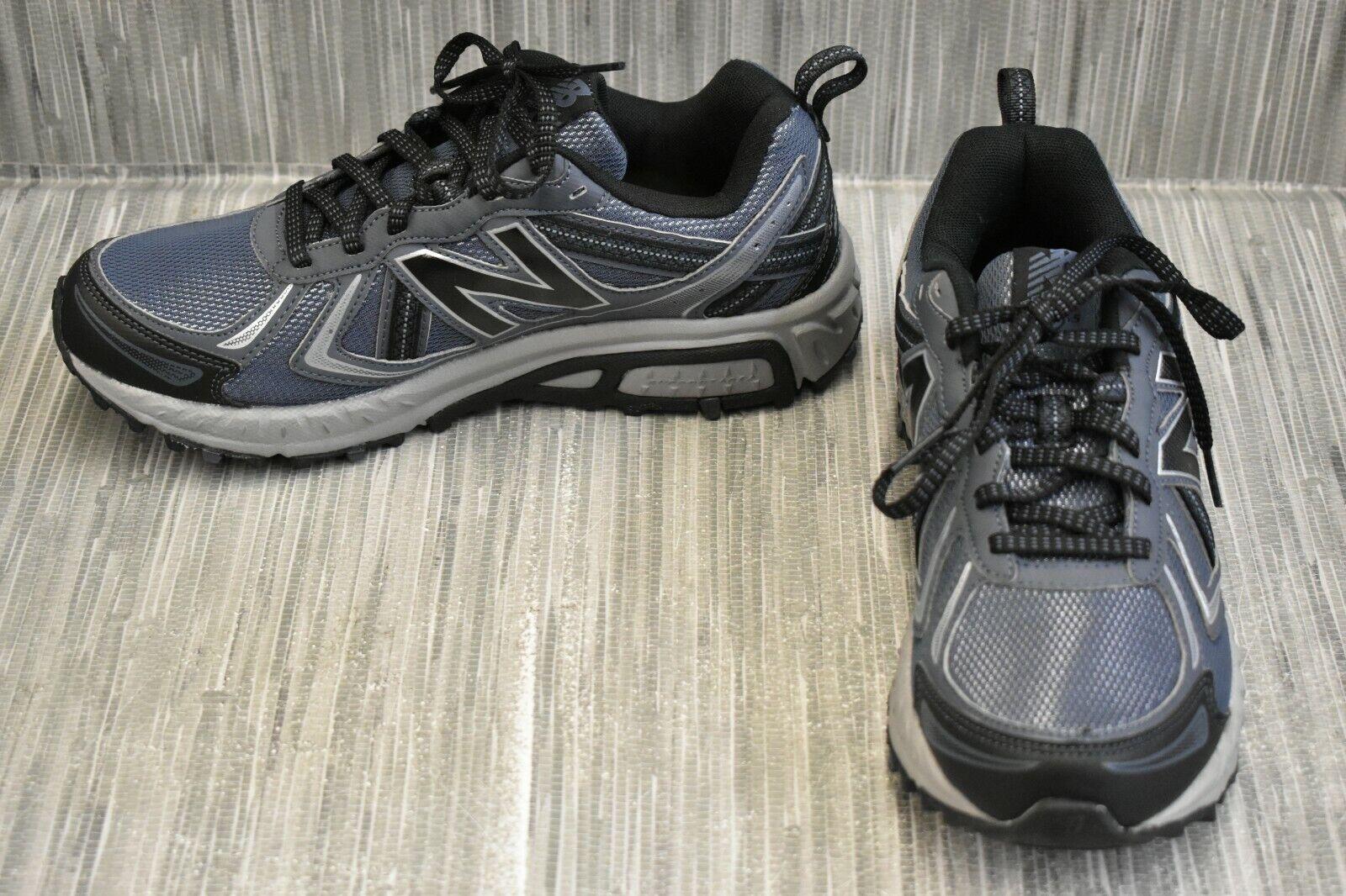 New Balance 410v5 MT410LT5 Trail Running Shoes, Men's Size 8