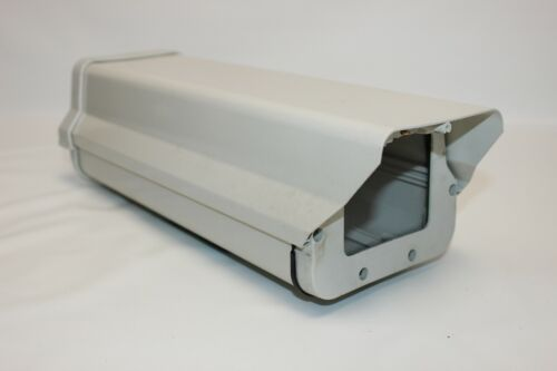 "Housing CCTV Security Surveillance Outdoor Camera Box Weatherproof 15"""