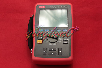1pcs New Uni-t Ut620a Digital Micro Ohm Meters Ohms - Multimeter
