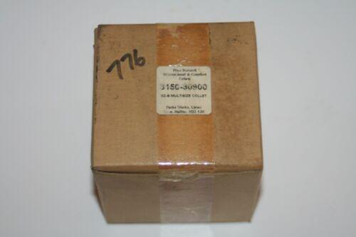 Pratt Burnerd International EC-9 Multisize Collet 3150-30900, 22.2-25.4mm