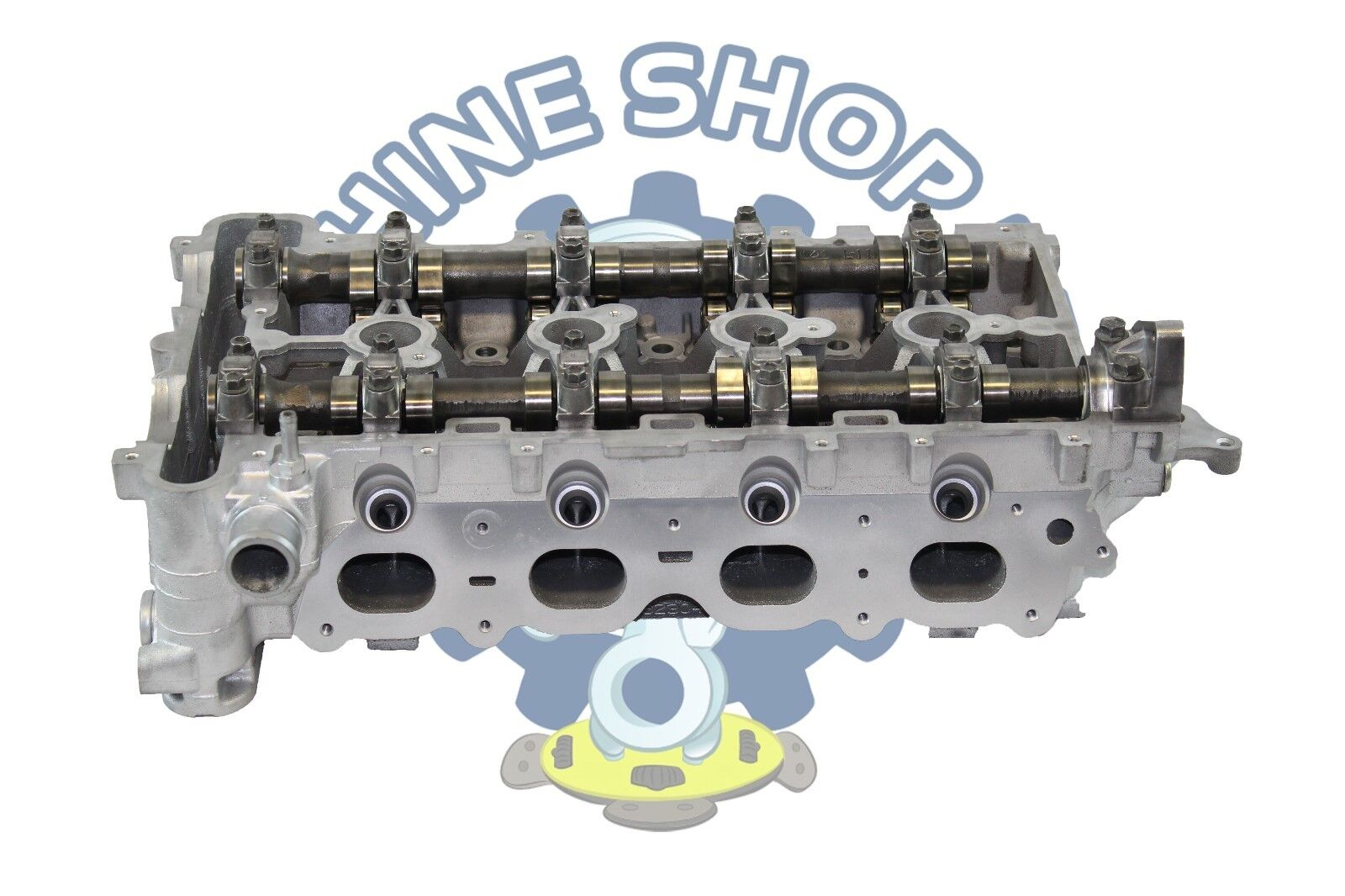 ecotec car truck parts gm chevy cavalier cobalt hhr bu saturn ion 2 cylinder head 2 2l ecotec 02