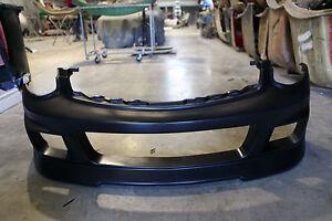 Trust Greddy Front Bumper Body Kit Nissan V35/G35 Skyline/Infiniti Coupe