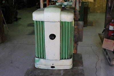 John Deere Tractor M 40  Grill Famerjohnsparts