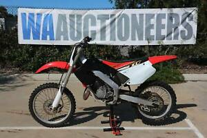2001 Honda CR125 Dirt Bike - FOR SALE Wangara Wanneroo Area Preview
