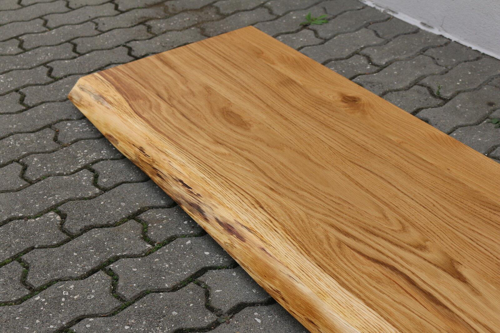 eiche platte massiv eiche massiv platte haus ideen esstisch eiche massiv platte mit baumkante. Black Bedroom Furniture Sets. Home Design Ideas