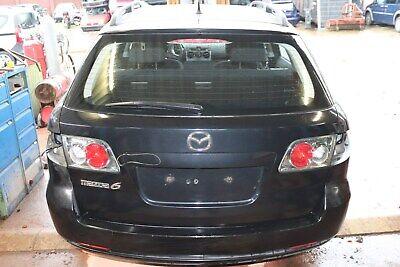 2x Gasfeder Kofferraum Heckklappendämpfer für Mazda 6 GG 2002-2007 Schrägheck