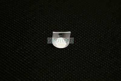 K9 Powell Lenses 110 Laser Optical Prism Line Glass Lens 9mm