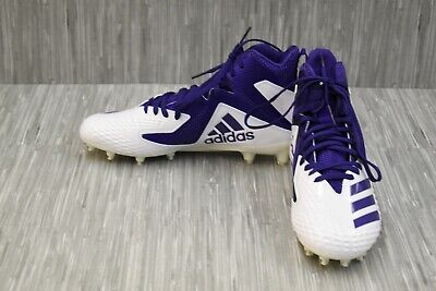 Adidas FREAK X CARBON Mid Men/'s Football Cleats Style BW0865 MSRP $100