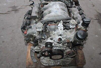 Mercedes Benz CLK  V6 W208 Motor M112.940 112940 30 621836 160 kW 218 PS