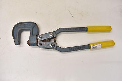 Roper Whitney No. 2 Frame Hand Punch 5980000596