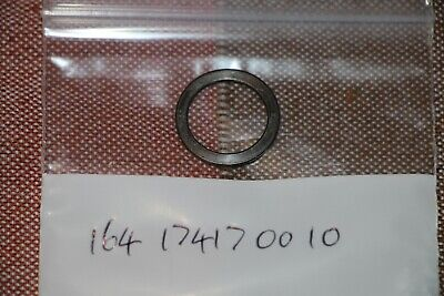 <em>YAMAHA</em> R5 DS7 XS500 TD3 YZ250 DRIVE AXLE SHIM 164 17417 00 10